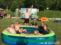Volleyballteam_Pool