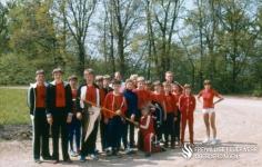 Zeltlager Holzelfingen1983