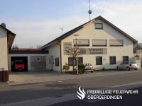 DRK-Haus Oberderdingen.